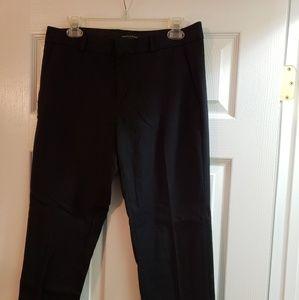 Banana Republic cropped trouser